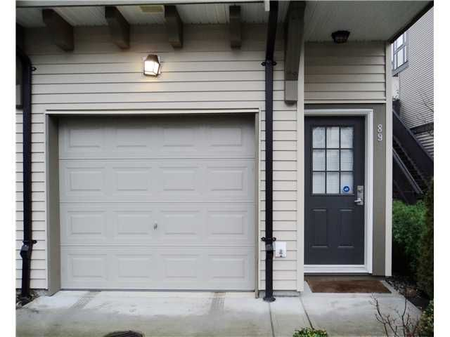 """Main Photo: 89 20875 80TH Avenue in Langley: Willoughby Heights Townhouse for sale in """"PEPPERWOOD"""" : MLS®# F1400163"""