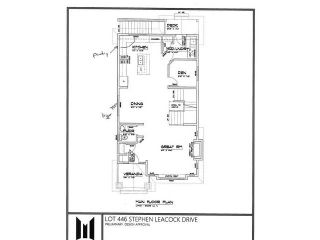"""Photo 1: 4322 STEPHEN LEACOCK Drive in Abbotsford: Abbotsford East House for sale in """"Auguston"""" : MLS®# F1443171"""