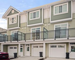 Photo 3: 117 3501 Dunlin St in : Co Royal Bay Row/Townhouse for sale (Colwood)  : MLS®# 888023