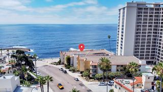 Photo 5: LA JOLLA Condo for sale : 2 bedrooms : 909 Coast Blvd #22