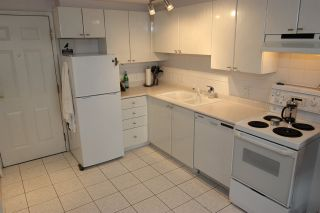 """Photo 5: 314 1630 W 1ST Avenue in Vancouver: False Creek Condo for sale in """"THE GALLERIA"""" (Vancouver West)  : MLS®# R2404590"""