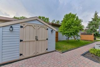 Photo 23: 63 Upton Place in Winnipeg: River Park South Residential for sale (2F)  : MLS®# 202117634