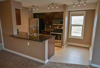 Photo 3: 217 1060 MCCONACHIE Boulevard in Edmonton: Zone 03 Condo for sale : MLS®# E4236766
