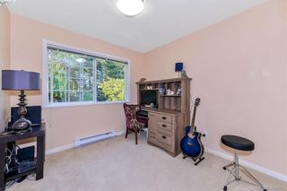 Photo 14: 72 14 Erskine Lane in VICTORIA: VR Hospital Row/Townhouse for sale (View Royal)  : MLS®# 791243