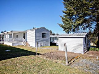 Photo 8: 15 2501 Labieux Rd in : Na Diver Lake Manufactured Home for sale (Nanaimo)  : MLS®# 808195