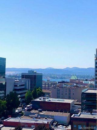 Photo 31: 1208 835 View St in : Vi Downtown Condo for sale (Victoria)  : MLS®# 881809