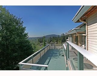 "Photo 10: 19 WILDWOOD Drive in Port Moody: Heritage Mountain House for sale in ""HERITAGE MTN."" : MLS®# V790229"