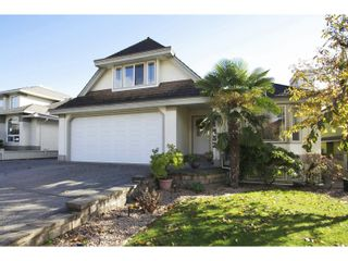 """Photo 2: 31452 JEAN Court in Abbotsford: Abbotsford West House for sale in """"Bedford Landing"""" : MLS®# R2012807"""