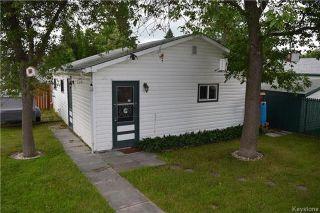 Photo 18: 6 Ascot Bay in Winnipeg: Charleswood Residential for sale (1G)  : MLS®# 1718526