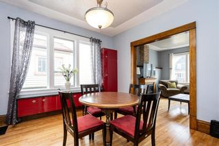 Photo 10: 302 Aubrey Street in Winnipeg: Wolseley Residential for sale (5B)  : MLS®# 202026202