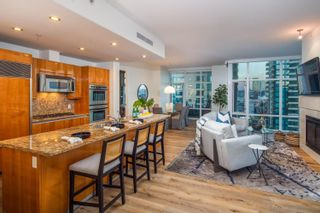 Photo 17: DOWNTOWN Condo for sale : 2 bedrooms : 550 Front St #701 in San Diego