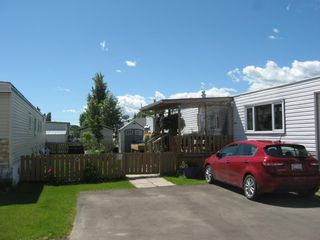 Photo 2: 5853 4 Street W: Claresholm Mobile for sale : MLS®# A1014806