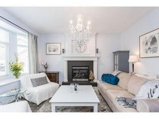 "Photo 2: 5 11962 236 Street in Maple Ridge: Cottonwood MR House for sale in ""DEWDNEY LANE"" : MLS®# R2590267"