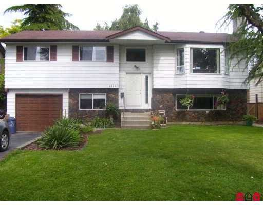 Main Photo: 6226 171ST Street in Surrey: Cloverdale BC House for sale (Cloverdale)  : MLS®# F2715268