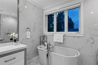 """Photo 26: 817 COTTONWOOD Avenue in Coquitlam: Coquitlam West House for sale in """"Central Coquitlam"""" : MLS®# R2593554"""