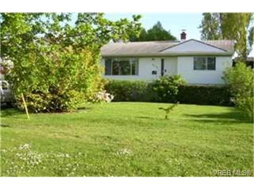 Main Photo:  in VICTORIA: VW Victoria West House for sale (Victoria West)  : MLS®# 468762