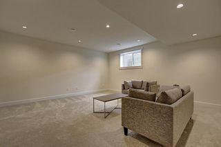 Photo 36: 306 30 Avenue NE in Calgary: Tuxedo Park Semi Detached for sale : MLS®# C4283291
