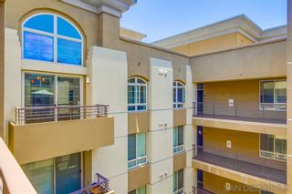Photo 12: DOWNTOWN Condo for sale : 3 bedrooms : 1465 C St. #3609 in San Diego