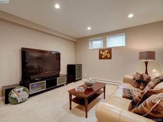 Photo 25: 848 Rainbow Cres in VICTORIA: SE High Quadra Row/Townhouse for sale (Saanich East)  : MLS®# 813418