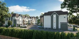 Photo 3: 8 1032 Cloverdale Ave in VICTORIA: SE Quadra Row/Townhouse for sale (Saanich East)  : MLS®# 779756