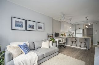 Photo 4: 703 819 HAMILTON STREET in Vancouver: Yaletown Condo for sale (Vancouver West)  : MLS®# R2542171