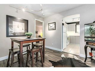 """Photo 6: 104 130 W 22ND Street in North Vancouver: Central Lonsdale Condo for sale in """"THE EMERALD"""" : MLS®# V1080860"""
