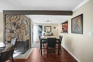 Photo 2: 4225 BIRCHWOOD Crescent in Burnaby: Greentree Village Townhouse for sale (Burnaby South)  : MLS®# R2501600