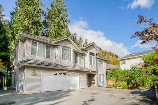 Photo 3: 1460 DORMEL Court in Coquitlam: Hockaday House for sale : MLS®# R2510247