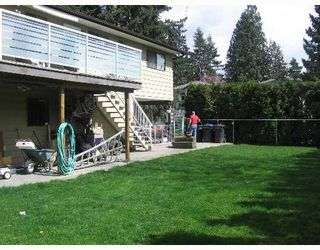 Photo 10: 2622 SHAFTSBURY Avenue in Port_Coquitlam: Central Pt Coquitlam House for sale (Port Coquitlam)  : MLS®# V640975