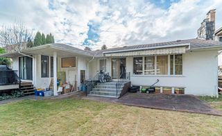 Photo 6: 7162 WILTSHIRE Street in Vancouver: South Granville House for sale (Vancouver West)  : MLS®# R2608754