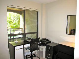 Photo 4: # 205 2226 W 12TH AV in Vancouver: Kitsilano Condo for sale (Vancouver West)  : MLS®# V1016906