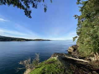 Photo 10: 277 LAURA POINT Road: Mayne Island Land for sale (Islands-Van. & Gulf)  : MLS®# R2554109