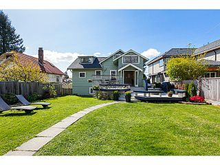 Photo 19: 762 E 8TH Street in North Vancouver: Boulevard House for sale : MLS®# V1123795