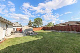 Photo 34: 31 Menno Bay in Winnipeg: Valley Gardens Residential for sale (3E)  : MLS®# 202116366
