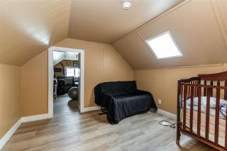Photo 13: 45542 WELLINGTON Avenue in Chilliwack: Chilliwack W Young-Well House for sale : MLS®# R2572627