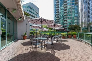 "Photo 19: 1105 888 HAMILTON Street in Vancouver: Downtown VW Condo for sale in ""ROSEDALE GARDENS"" (Vancouver West)  : MLS®# R2575623"