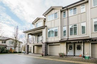 "Photo 1: 62 22865 TELOSKY Avenue in Maple Ridge: East Central Townhouse for sale in ""Windsong"" : MLS®# R2523870"