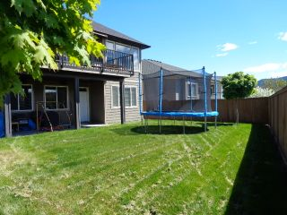 Photo 34: 1712 IRONWOOD DRIVE in KAMLOOPS: SUN RIVERS House for sale : MLS®# 138575