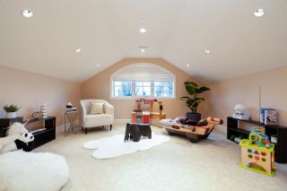 Photo 28: 6550 EAST BOULEVARD in Vancouver: Kerrisdale House for sale (Vancouver West)  : MLS®# R2555808