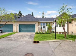 Photo 50: 42 Candle Terrace SW in Calgary: Canyon Meadows Row/Townhouse for sale : MLS®# A1082765