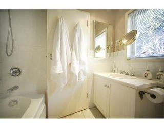 Photo 8: 4785 PICCADILLY RD. S, Caulfeild in West Vancouver: House for sale : MLS®# V824229