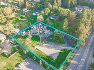 Photo 1: 3162 168 Street in Surrey: Grandview Surrey House for sale (South Surrey White Rock)  : MLS®# R2561132