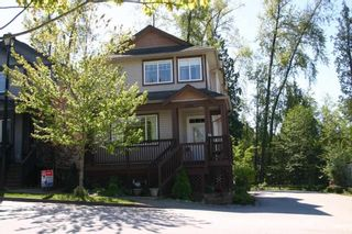 Photo 1: 24310 101A AVENUE in Maple Ridge: Albion House for sale : MLS®# R2060305