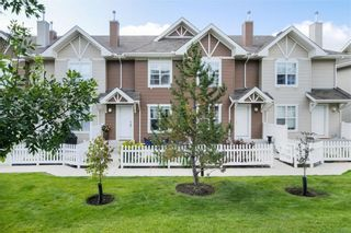 Photo 24: 206 TOSCANA Gardens NW in Calgary: Tuscany Row/Townhouse for sale : MLS®# A1088865