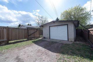 Photo 49: 10939 155 Street in Edmonton: Zone 21 House for sale : MLS®# E4244562
