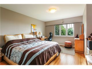 Photo 8: 1751 MATHERS AV in West Vancouver: Ambleside House for sale : MLS®# V1105546