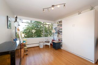 """Photo 12: 501 1960 ROBSON Street in Vancouver: West End VW Condo for sale in """"Lagoon Terrace"""" (Vancouver West)  : MLS®# R2528617"""