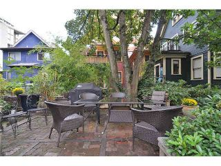 Photo 6: 1117 PENDRELL Street in Vancouver: West End VW House for sale (Vancouver West)  : MLS®# R2554375