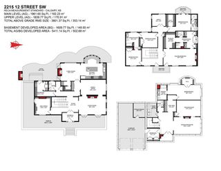 Photo 11: 2215 12 Street SW in Calgary: Upper Mount Royal Detached for sale : MLS®# A1146033