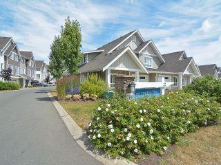Photo 28: 54 700 LANCASTER Way in COMOX: CV Comox (Town of) Row/Townhouse for sale (Comox Valley)  : MLS®# 811918